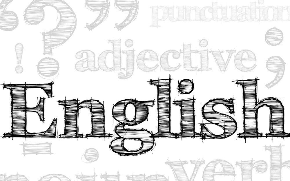 英语语法--英语是什么