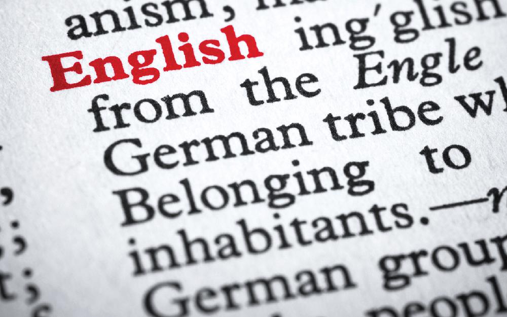 英语语法--文法是什么