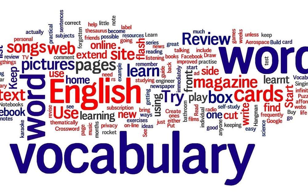 英语考试常用高频词组(三)