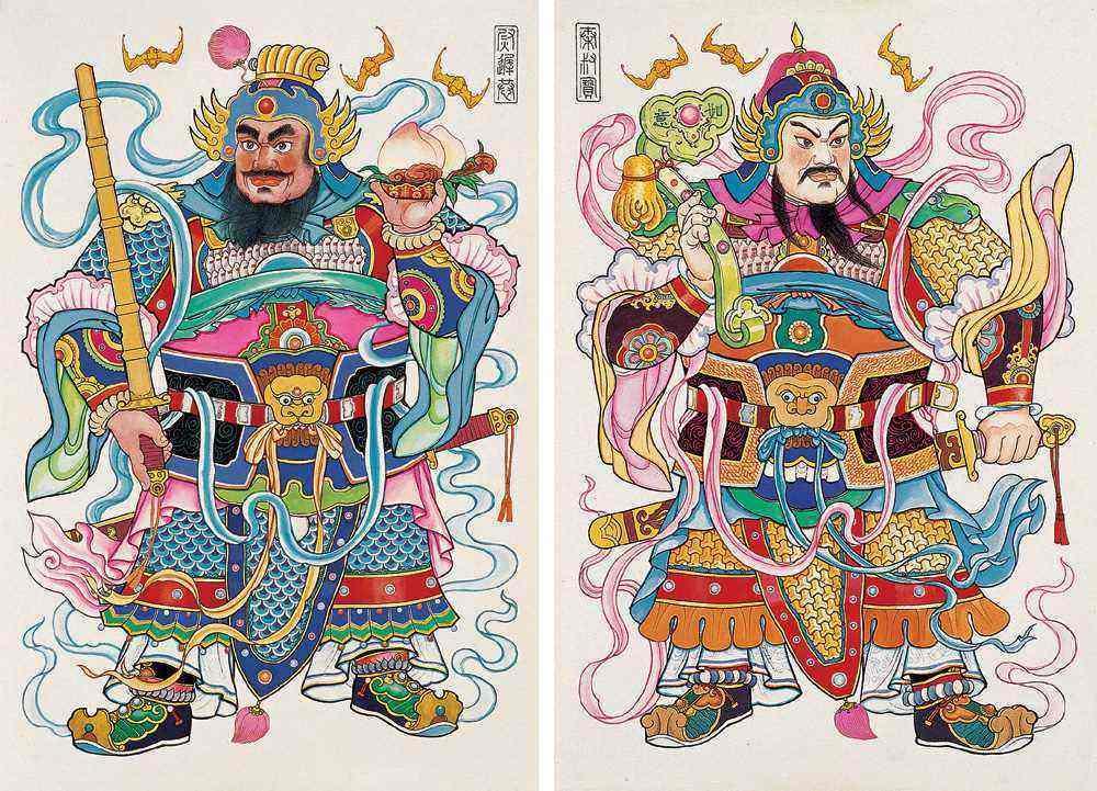 中国农历新年英语(上) 3