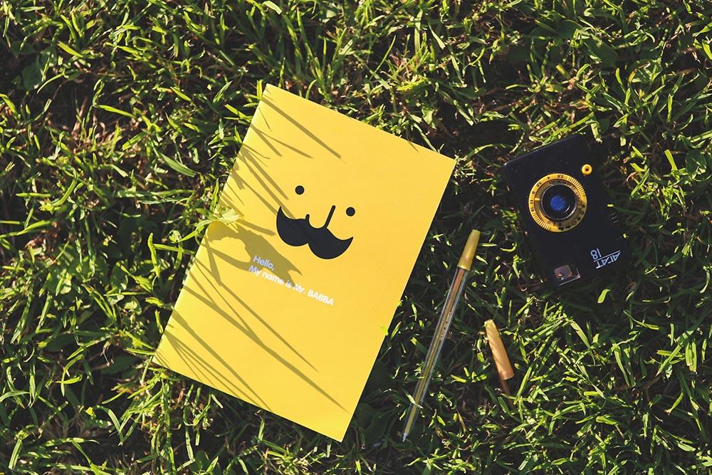 裕兴新概念英语第一册笔记 Lesson 27