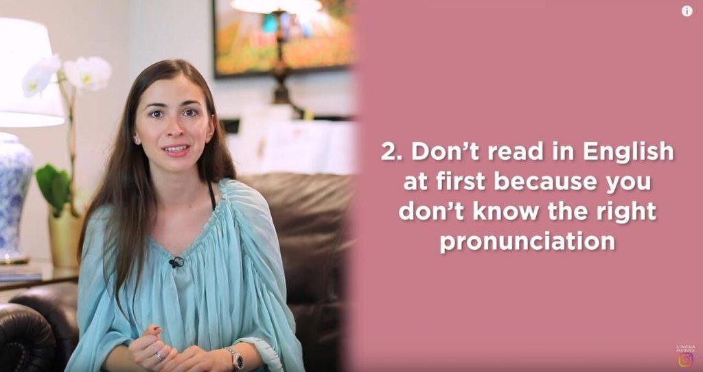 8个快速学好英语的秘诀 2
