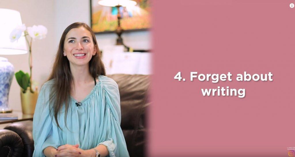 8个快速学好英语的秘诀 4